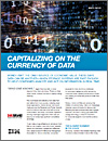 InfoWorld: Capitalising on the currency of data