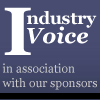 Industry Voice. In association with our sponsors