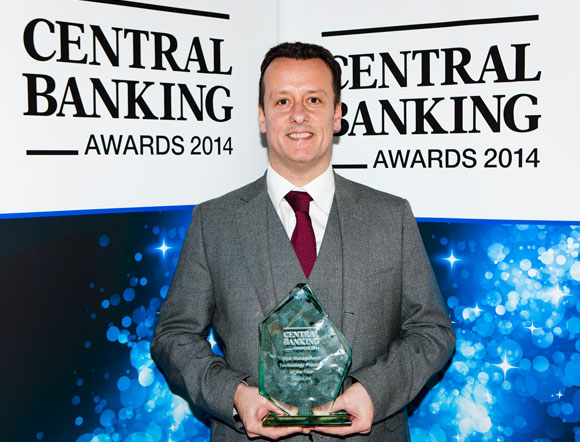 Risk Management Technology Provider of the Year: OpenLink