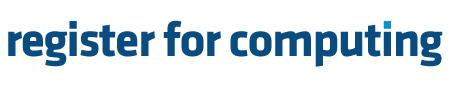 Register for Computing