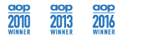 Incisive Media - AOP Digital Publisher of the Year 2010 & 2013