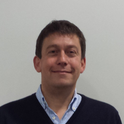 Andy Chalklin