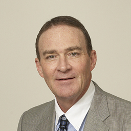 Trevor Attridge