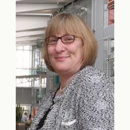 Susan Cooklin